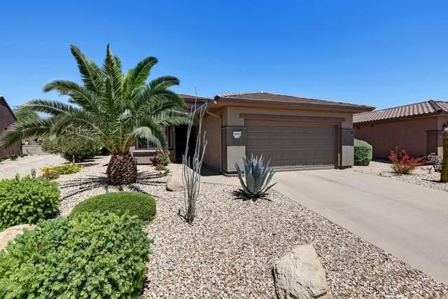 20532 N Vermillion Cliffs Drive, Surprise, AZ 85387 (MLS #6084091) :: Devor Real Estate Associates
