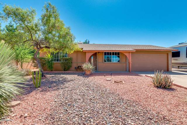 12625 N 37TH Drive, Phoenix, AZ 85029 (MLS #6084096) :: Devor Real Estate Associates