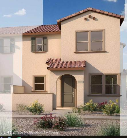 14870 W Encanto Boulevard #1077, Goodyear, AZ 85395 (MLS #6084109) :: Klaus Team Real Estate Solutions