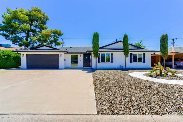 2201 N 71ST Street, Scottsdale, AZ 85257 (MLS #6084112) :: Lifestyle Partners Team