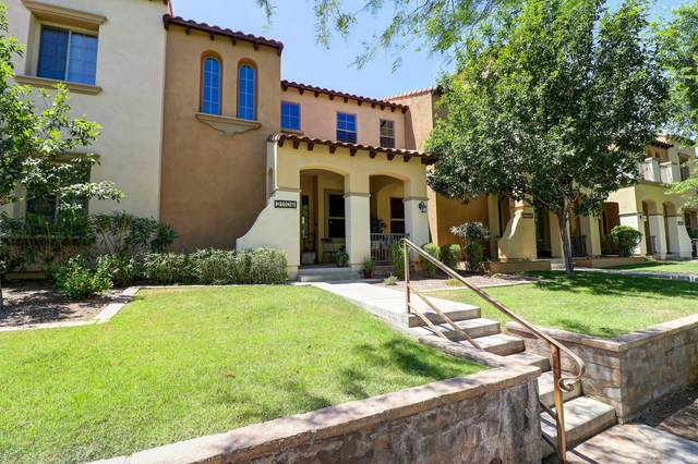 21109 W Sunrise Lane, Buckeye, AZ 85396 (MLS #6084114) :: Riddle Realty Group - Keller Williams Arizona Realty
