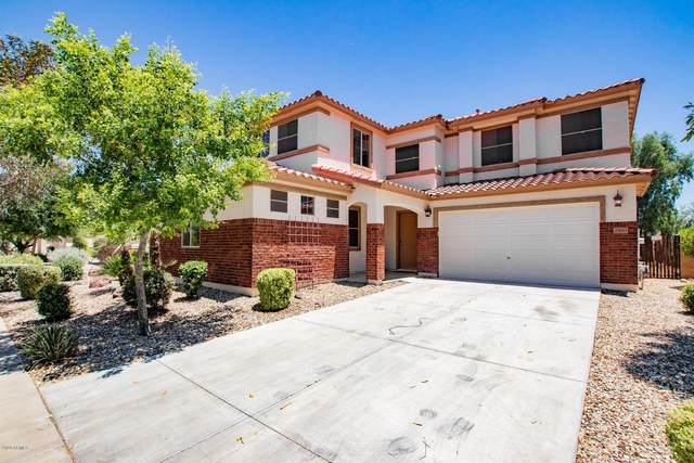 27053 N 172ND Lane, Surprise, AZ 85387 (MLS #6084121) :: The Everest Team at eXp Realty