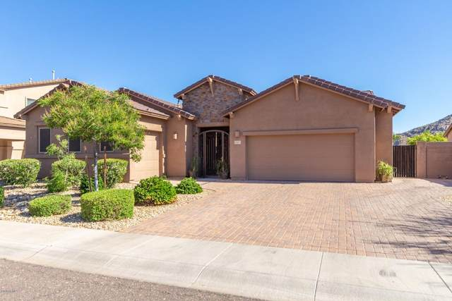 5507 W Big Oak Street, Phoenix, AZ 85083 (MLS #6084132) :: The W Group