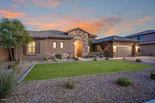 3261 E Azalea Drive, Chandler, AZ 85286 (MLS #6084138) :: Lifestyle Partners Team