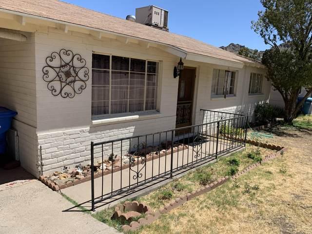 1118 E Orchid Lane, Phoenix, AZ 85020 (MLS #6084147) :: Arizona 1 Real Estate Team