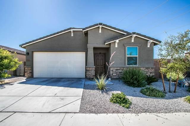 2104 S 238TH Avenue, Buckeye, AZ 85326 (MLS #6084157) :: Klaus Team Real Estate Solutions