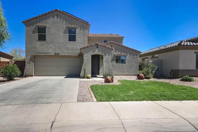 42367 W Mira Court, Maricopa, AZ 85138 (MLS #6084164) :: The W Group