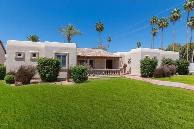 302 W Las Palmaritas Drive, Phoenix, AZ 85021 (MLS #6084166) :: The Results Group