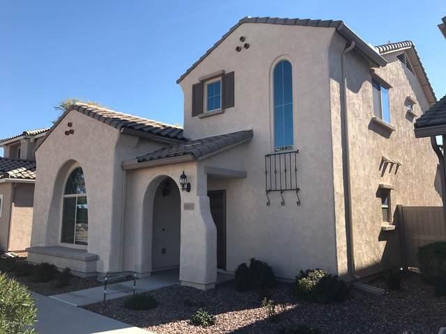16129 N 21ST Lane, Phoenix, AZ 85023 (MLS #6084170) :: The Everest Team at eXp Realty