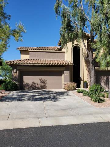 21320 N 56TH Street #2049, Phoenix, AZ 85054 (MLS #6084177) :: Conway Real Estate