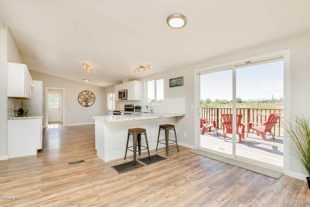 15710 W Remuda Drive, Surprise, AZ 85387 (MLS #6084198) :: Lux Home Group at  Keller Williams Realty Phoenix