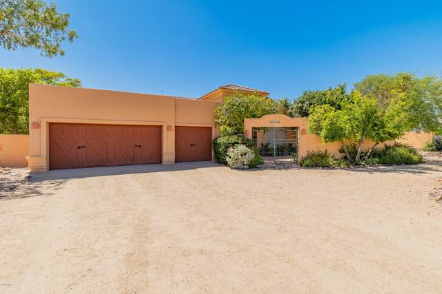 24106 N 104TH Avenue, Peoria, AZ 85383 (MLS #6084199) :: The W Group