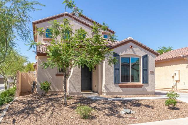 7352 W Palo Brea Lane, Peoria, AZ 85383 (MLS #6084204) :: The W Group