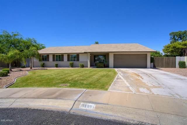 4908 E Waltann Lane, Scottsdale, AZ 85254 (MLS #6084206) :: Revelation Real Estate