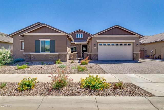 19952 S Mesquite Drive, Queen Creek, AZ 85142 (MLS #6084215) :: Lucido Agency