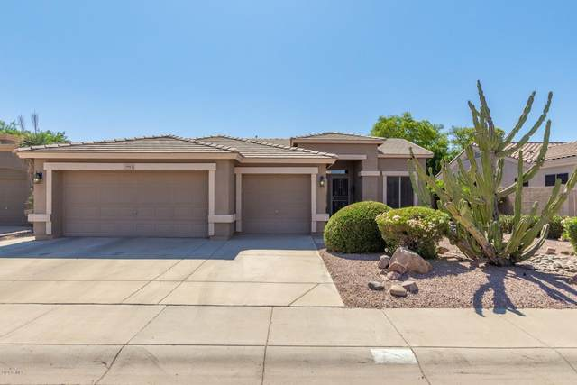 3912 S Felix Place, Chandler, AZ 85248 (MLS #6084233) :: Devor Real Estate Associates