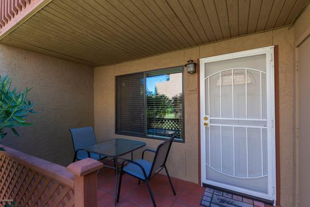 14203 N 19TH Avenue #1035, Phoenix, AZ 85023 (MLS #6084234) :: Devor Real Estate Associates