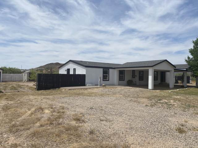 38719 W Salome Hwy #1, Tonopah, AZ 85354 (MLS #6084237) :: My Home Group