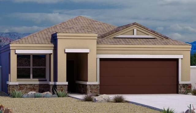 1173 E Tyler Lane, Casa Grande, AZ 85122 (MLS #6084241) :: Yost Realty Group at RE/MAX Casa Grande