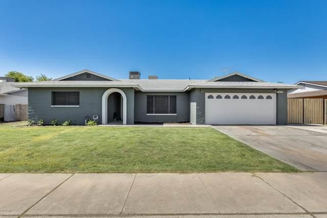 4707 W Solano Drive S, Glendale, AZ 85301 (MLS #6084248) :: The W Group