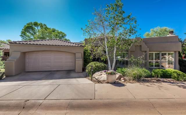 2111 Santa Fe Springs, Prescott, AZ 86303 (MLS #6084254) :: Revelation Real Estate