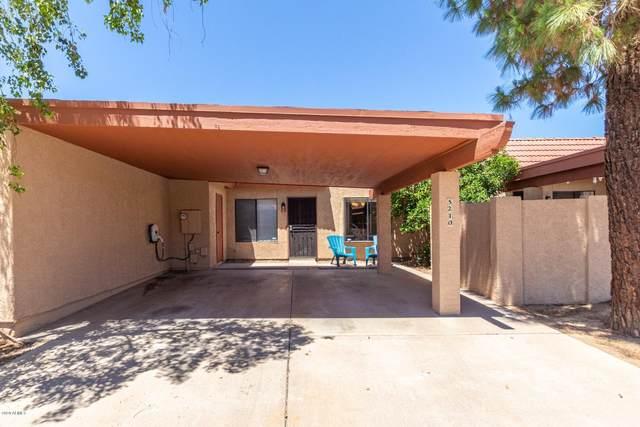 5210 N 18TH Drive, Phoenix, AZ 85015 (MLS #6084258) :: The Property Partners at eXp Realty