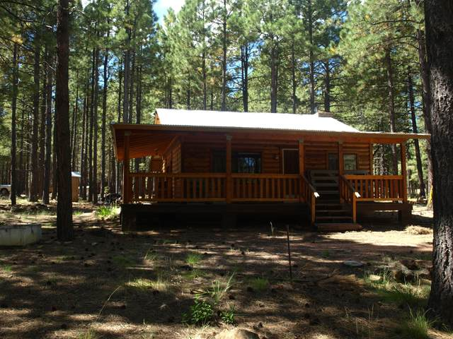 2002 Flicker Drive, Forest Lakes, AZ 85931 (MLS #6084279) :: My Home Group