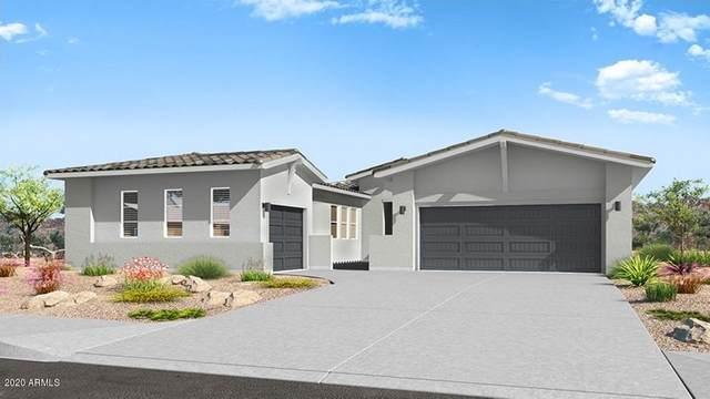14138 W Smoketree Drive, Surprise, AZ 85387 (MLS #6084281) :: Devor Real Estate Associates