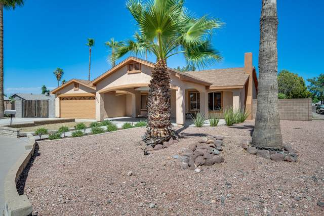 6606 W Highland Avenue, Phoenix, AZ 85033 (MLS #6084285) :: The Laughton Team