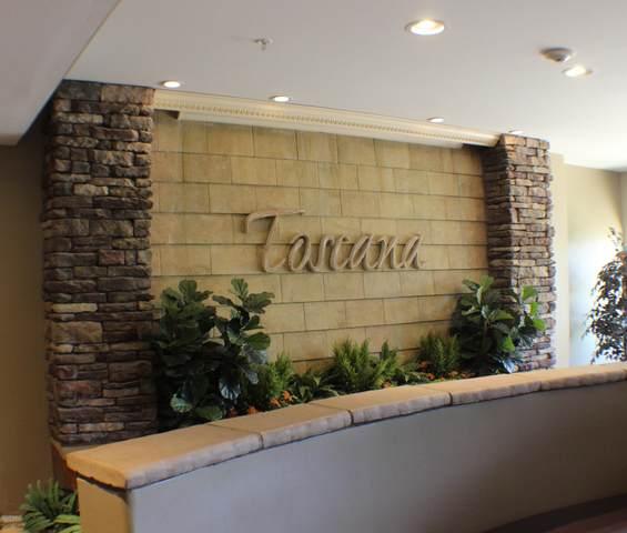 5350 E Deer Valley Drive #4434, Phoenix, AZ 85054 (MLS #6084286) :: Conway Real Estate