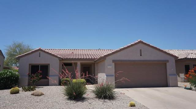 19430 N Hidden Canyon Drive, Surprise, AZ 85374 (MLS #6084287) :: Devor Real Estate Associates