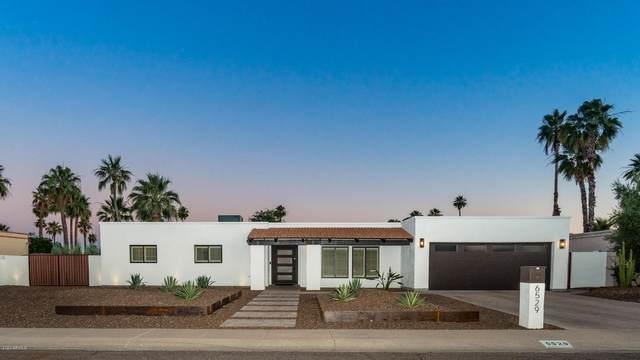 6529 E Pershing Avenue, Scottsdale, AZ 85254 (MLS #6084288) :: The W Group