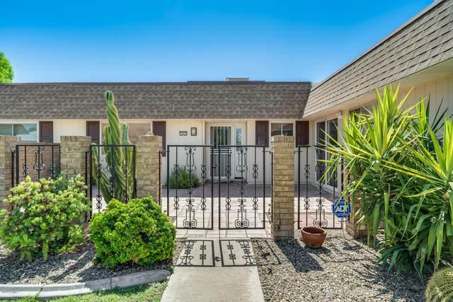 10435 W Kingswood Circle, Sun City, AZ 85351 (MLS #6084292) :: Klaus Team Real Estate Solutions
