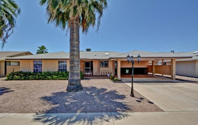 10923 W Meade Drive, Sun City, AZ 85351 (MLS #6084293) :: Revelation Real Estate