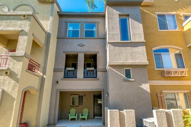 2150 W Alameda Road #1380, Phoenix, AZ 85085 (MLS #6084296) :: Lifestyle Partners Team