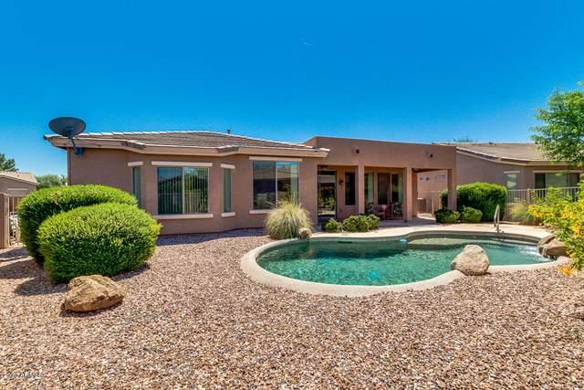 20129 N Big Dipper Drive, Maricopa, AZ 85138 (MLS #6084301) :: Dijkstra & Co.