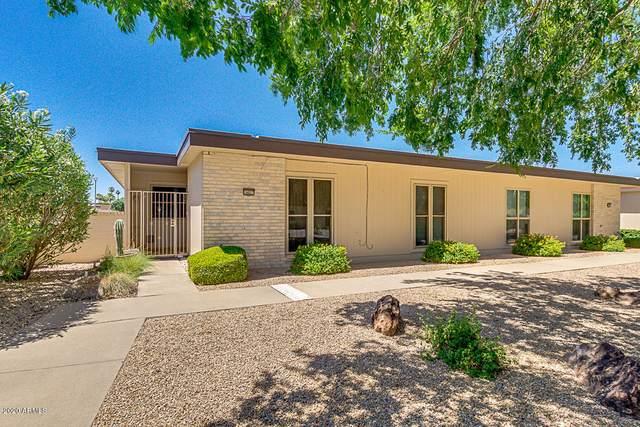 14027 N Palm Ridge Drive W, Sun City, AZ 85351 (MLS #6084305) :: The W Group