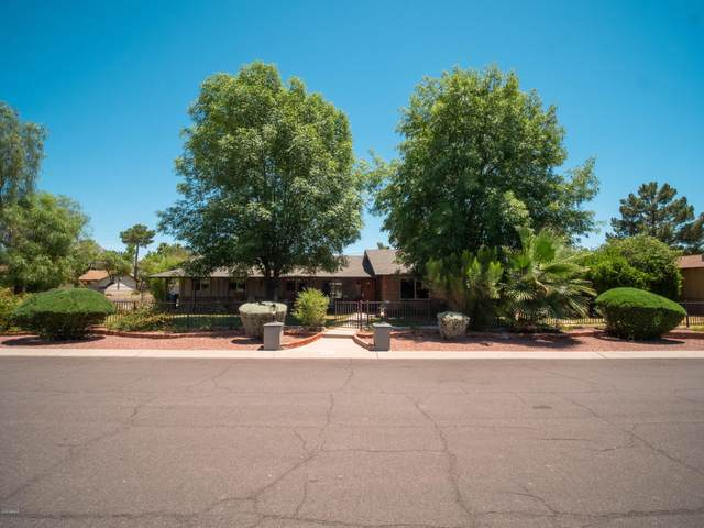 6139 N 13TH Place, Phoenix, AZ 85014 (MLS #6084307) :: The Everest Team at eXp Realty