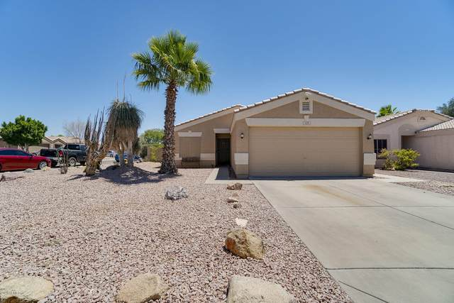 1429 W 19TH Avenue, Apache Junction, AZ 85120 (MLS #6084308) :: My Home Group