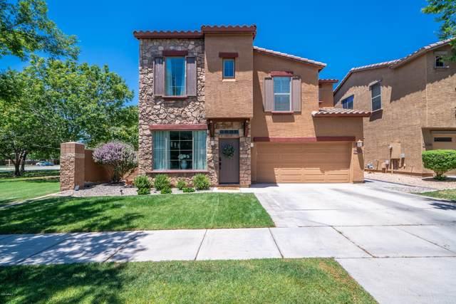 4330 E Foundation Street, Gilbert, AZ 85234 (MLS #6084310) :: My Home Group