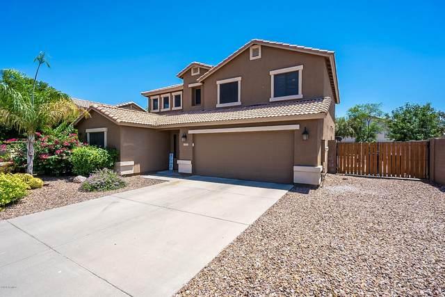 10227 E Capri Avenue, Mesa, AZ 85208 (MLS #6084320) :: The Property Partners at eXp Realty