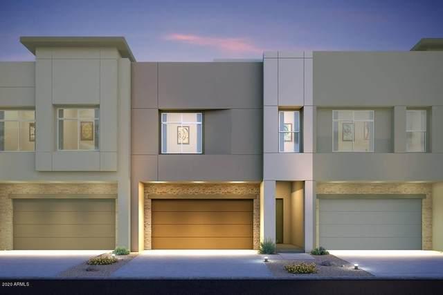 25308 N 19th Lane, Phoenix, AZ 85085 (MLS #6084322) :: The W Group