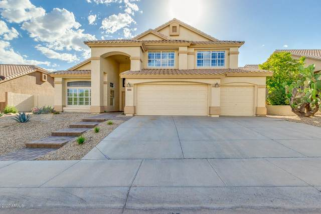 14814 S 20TH Place, Phoenix, AZ 85048 (MLS #6084332) :: My Home Group