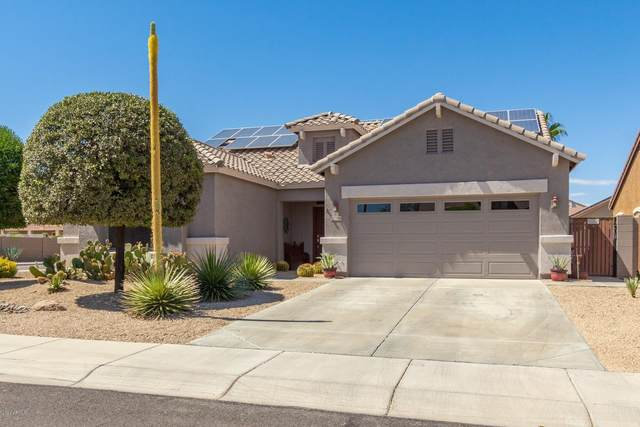 17768 W Maui Lane, Surprise, AZ 85388 (MLS #6084337) :: Lux Home Group at  Keller Williams Realty Phoenix