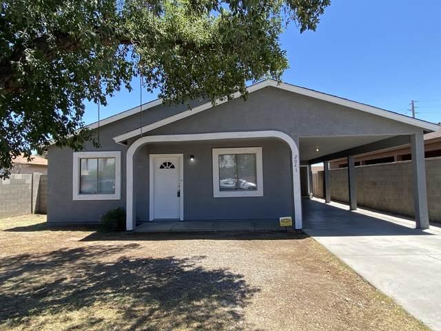 2941 W Encanto Boulevard, Phoenix, AZ 85009 (MLS #6084340) :: REMAX Professionals