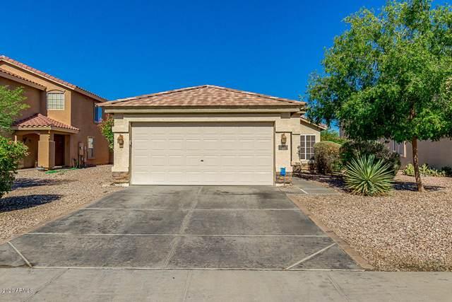 947 S 223RD Drive, Buckeye, AZ 85326 (MLS #6084341) :: The Property Partners at eXp Realty