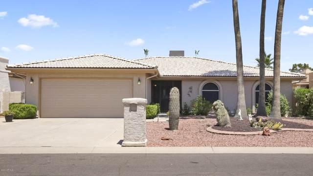 26621 S Sedona Drive, Sun Lakes, AZ 85248 (MLS #6084345) :: Lucido Agency