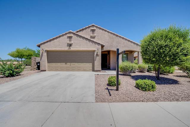 18434 W Lundberg Street, Surprise, AZ 85388 (MLS #6084347) :: Lux Home Group at  Keller Williams Realty Phoenix