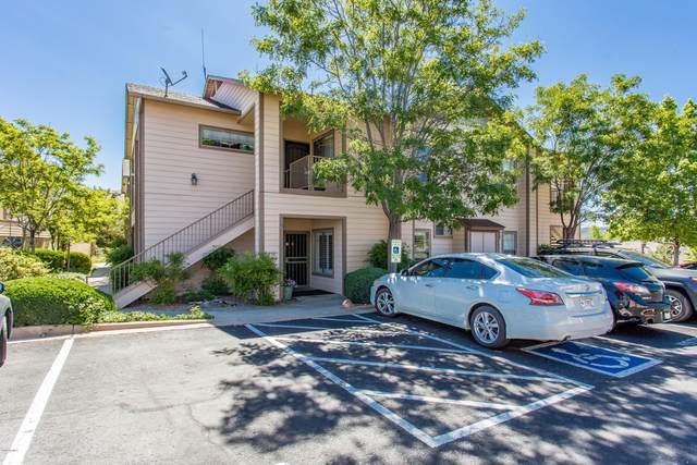 1975 Blooming Hills Drive #113, Prescott, AZ 86301 (MLS #6084354) :: Revelation Real Estate