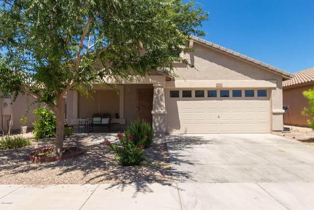 7009 S 31ST Drive, Phoenix, AZ 85041 (MLS #6084356) :: The W Group